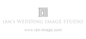 婚攝伊恩 | 伊恩攝影  iAn's IMAGE STUDIO logo